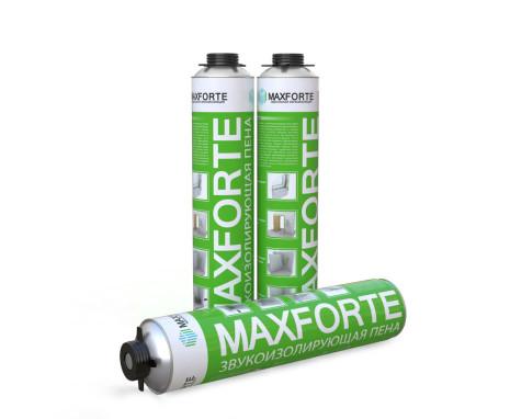 MAXFORTE SOUNDFLEX SOUNDPROOFING FOAM