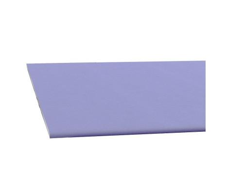 Гипсокартон Акустический (2.0м.Х1.2м. 12.5мм.)